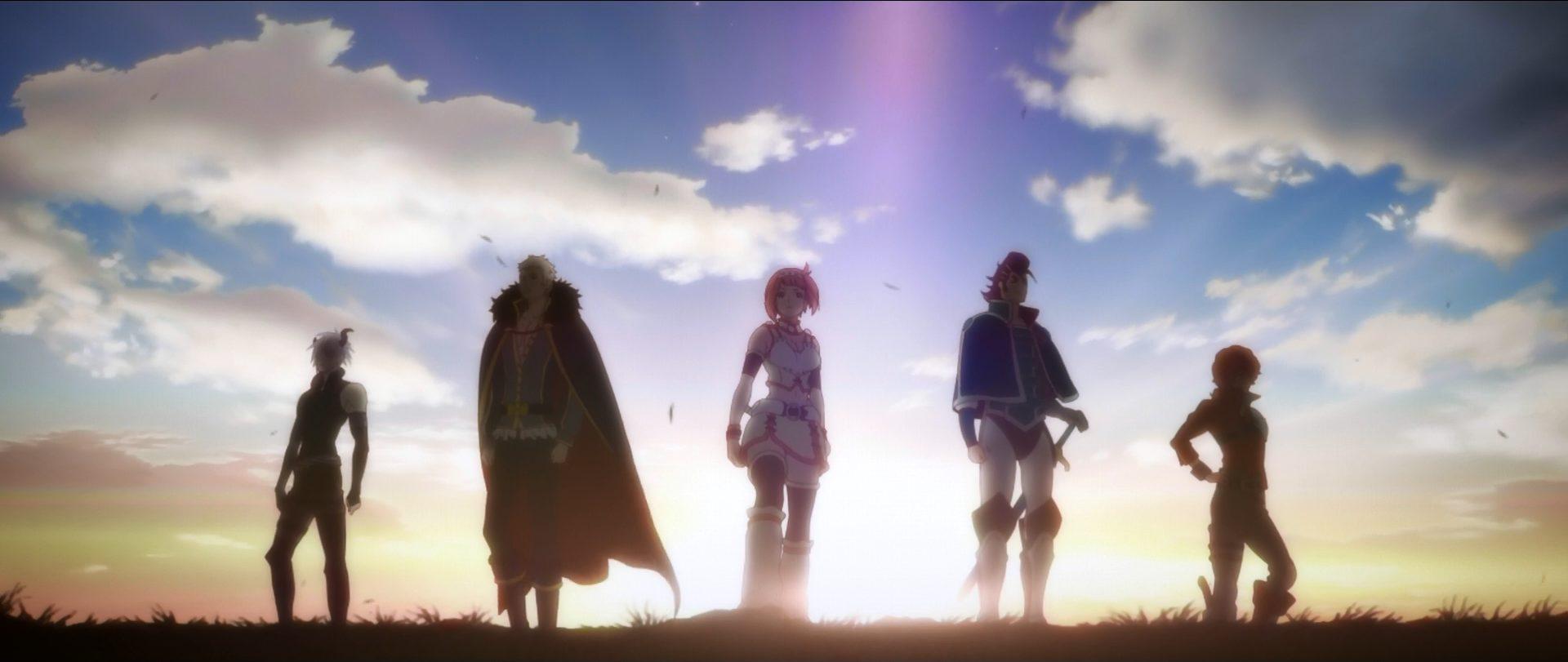 Header Image - Welcome to Westcountry Anime!